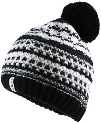Bobble Hat Knitting Pattern Shopstyle Uk