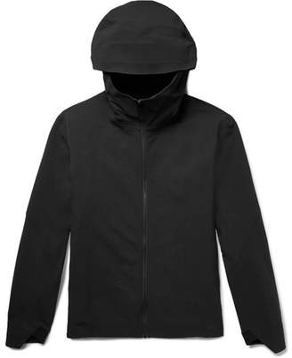 Arcteryx Veilance Arc'teryx Veilance Isogon Mx Burly Hooded Jacket
