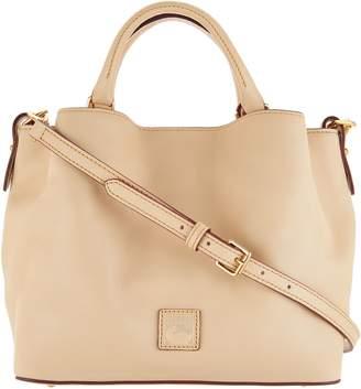 Dooney & Bourke Florentine Small Brenna Satchel Handbag