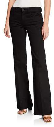 Notify Jeans Dahlia High-Rise Flared Jeans