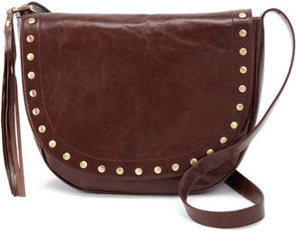 Hobo Maverick Leather Messenger