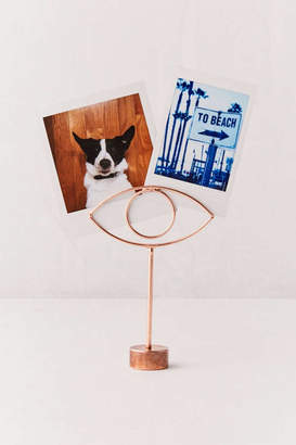 Eye Photo Clip Stand
