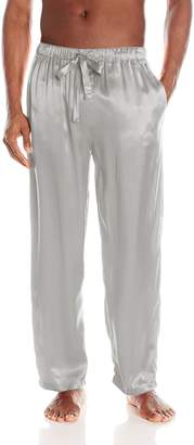 Geoffrey Beene Men's Silk Pajama Pant