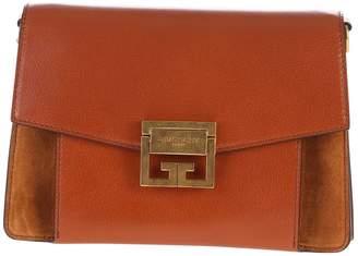 Givenchy Chestnut Small Gv3 Bag