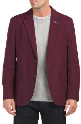 Soft Touch Sport Coat