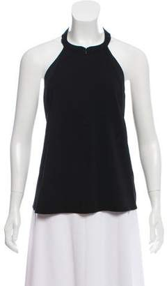A.L.C. Cutout Crop Top