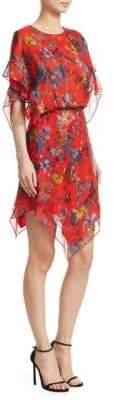 IRO Submari Silk Dress