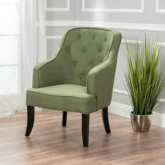 Wildon Home Darryl Wingback Chair