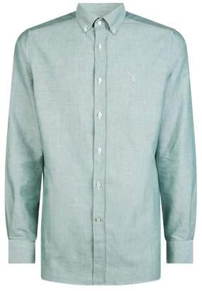 Barbour Cotton Oxford Shirt