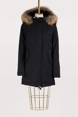 Woolrich Tiffany Eskimo parka