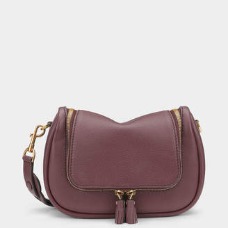 Anya Hindmarch Small Vere Soft Satchel