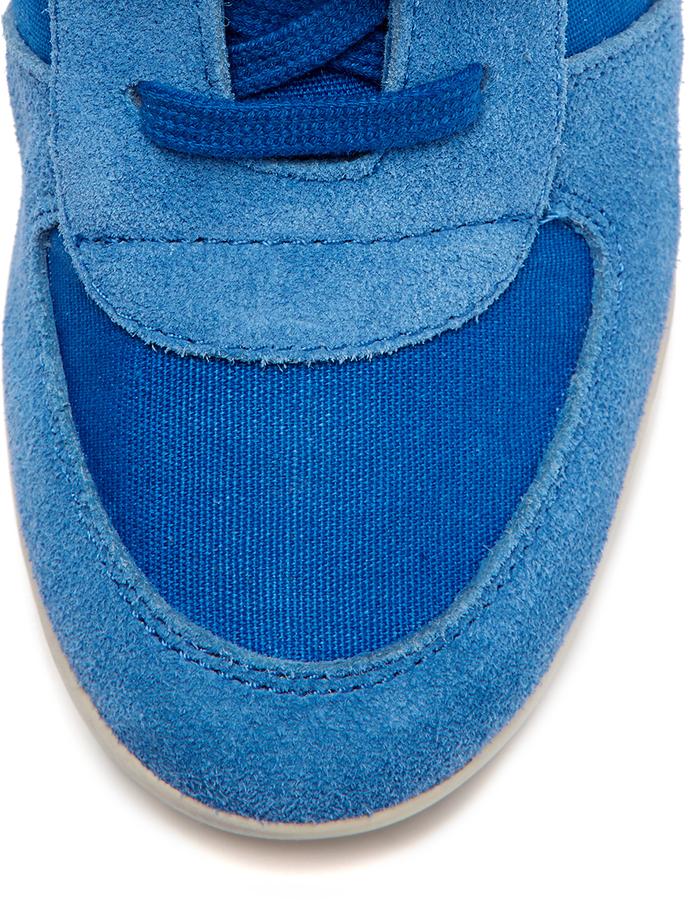 Ash Bowie Wedge Sneaker