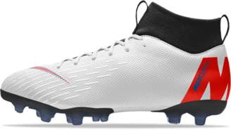 Nike Jr. Mercurial Superfly VI Academy iD Soccer Cleat