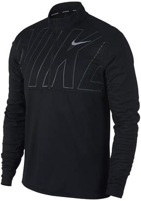 Nike Gx Quarter-Zip Pullover