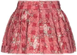 Vivienne Westwood ANDREAS KRONTHALER for Mini skirts