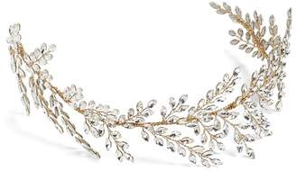 Brides and Hairpins Kira Halo Headpiece