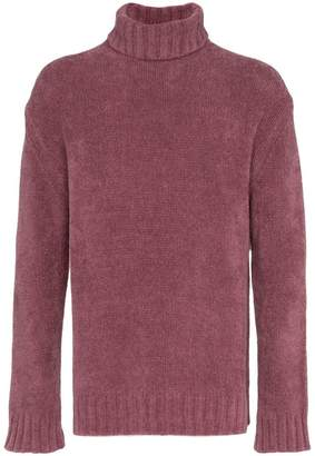 MACKINTOSH 0003 Turtleneck Sweater