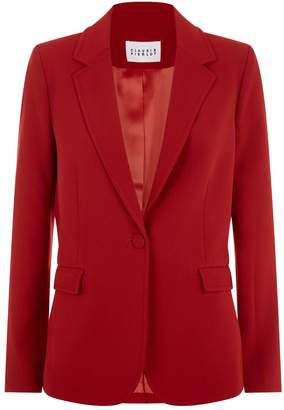 Claudie Pierlot Tailored Blazer