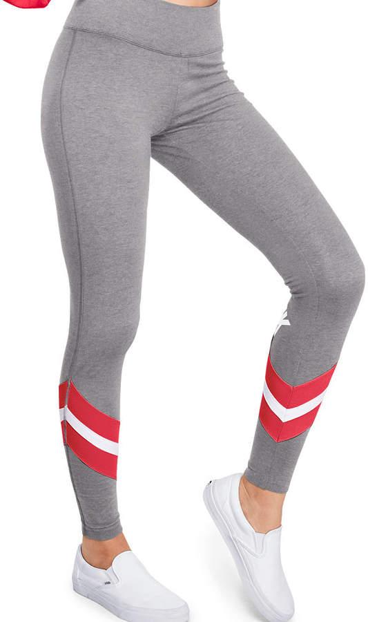PINK Cotton Yoga Legging