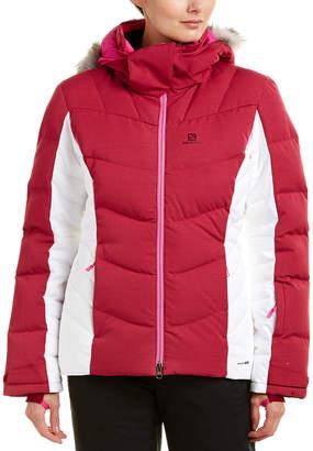 Salomon Icetown Down Jacket