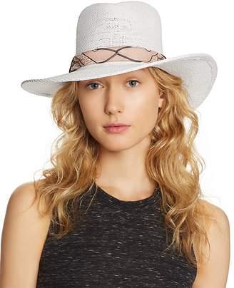 Ale By Alessandra Bailey Toyo Straw Hat