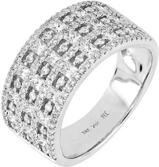 Bony Levy Diamond Band Ring