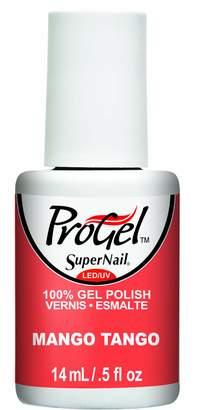 SuperNail Super Nail Progel Nail Lacquer