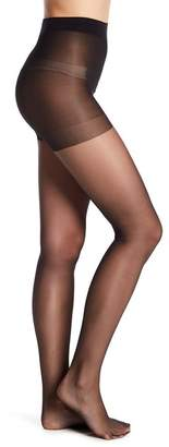 Shimera Sheer Control Top Pantyhose - Pack of 3 (Plus Size Available)