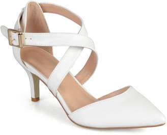 Journee Collection Riva Women's High Heels $59.99 thestylecure.com