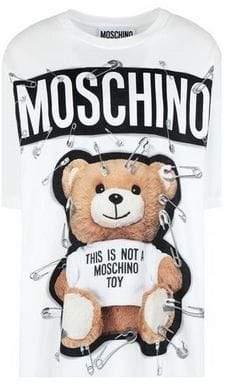 Moschino Short sleeve t-shirts