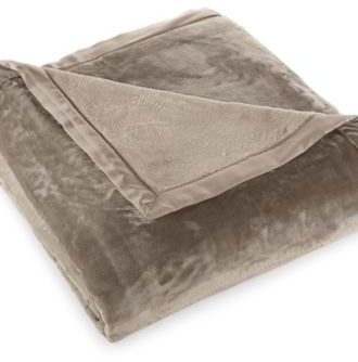Berkshire Velvetloft Twin Blanket