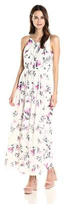 Vero Moda Women's Yes Singlet Maxi Dress