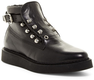 Diesel Creep Deep D-Fridas Boot $320 thestylecure.com
