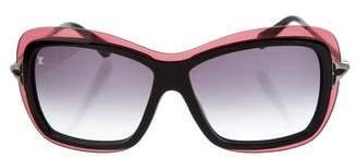 Louis Vuitton Poppy Gradient Sunglasses