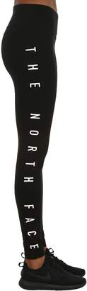 The North Face 24/7 Graphic Printed Mid Rise Leggings