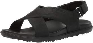 Merrell Women's Around Town Sunvue Strap Flat Sandals
