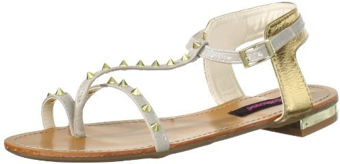 Dollhouse Women's Cruise Gladiator Sandal