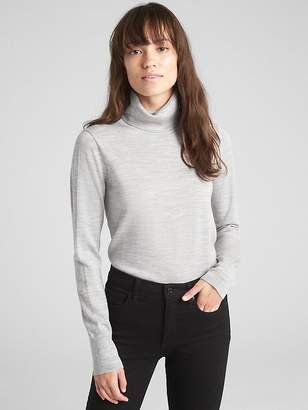 Gap Turtleneck Sweater in Merino Wool