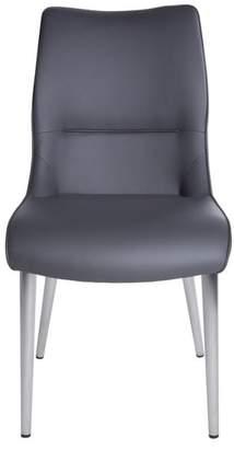 Euro Style Emilia Side Chair, Set of 2