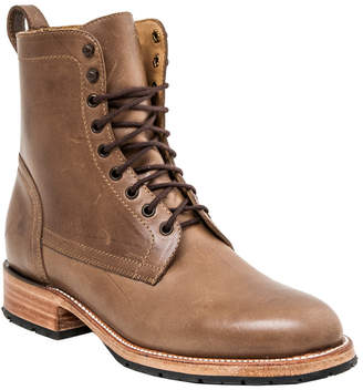Lucchese Men's Huck Leather Boot