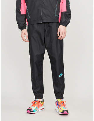 Nike x atmos shell trousers