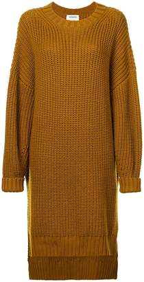 Oversized High-low Sweater - ShopStyle 01bd8a2a8