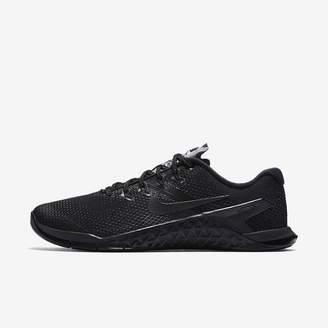 Nike Metcon 4 Selfie Women's Training Shoe