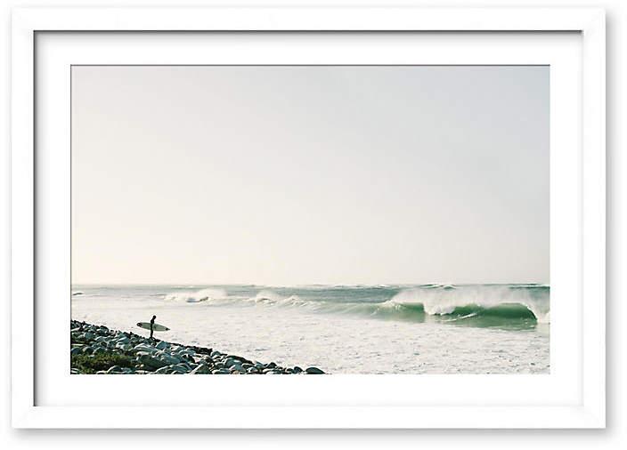 Kommetjie Surfer - Christine Flynn - 25.5
