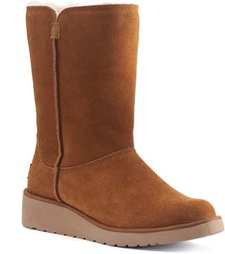 Koolaburra By Ugg by UGG Classic Slim Short Women's Winter Boots