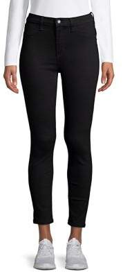 Free People Long and Lean Jeggings