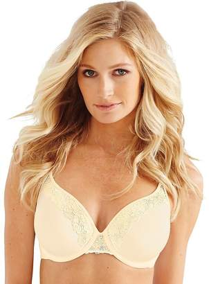 Bali One Smooth U Ultra Light Lift with Lace Underwire Bra__