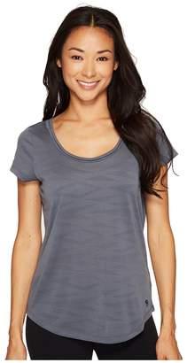 Mountain Hardwear Breeze AC Short Sleeve Shirt Women's Short Sleeve Pullover