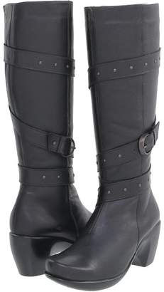 Naot Footwear Allure Women's Dress Zip Boots