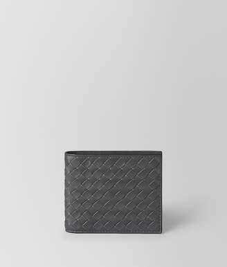 Bottega Veneta Ardoise Intrecciato VN Wallet